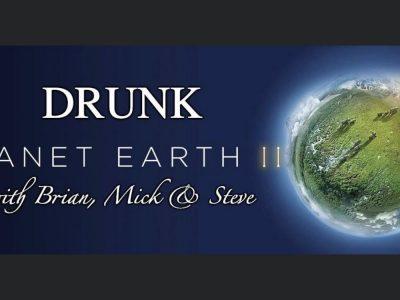 Drunk Planet Earth